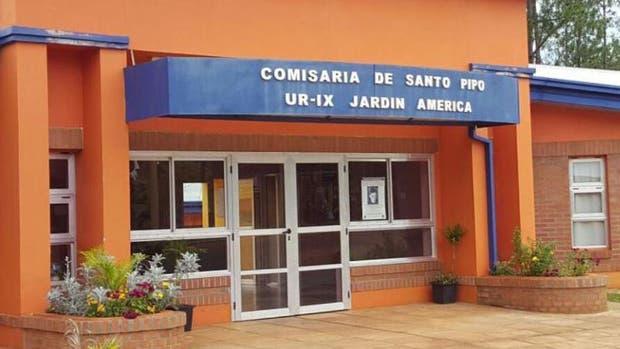 Detuvieron a un jefe policial por tráfico de pornografía infantil — Misiones