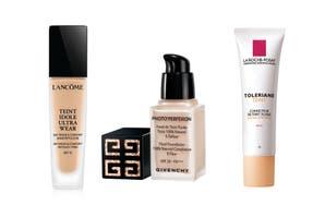 Qué base de maquillaje usar según tu piel