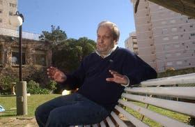 Hernán Lombardi, un empresario que regresará a la gestión pública, ahora de la mano del macrismo