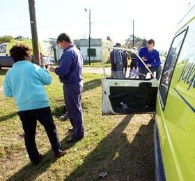 Muchos trabajadores habían iniciado demandas por daños y perjuicios