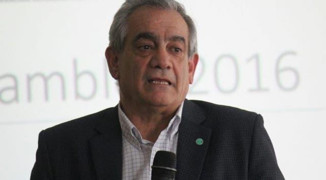 Carlos Iannizzotto, presidente de Coninagro
