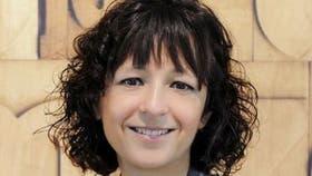 Emanuelle Charpertier