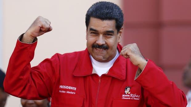 Venezuela sin nafta