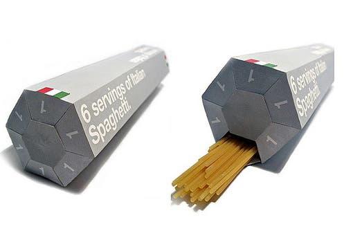 Fideos por porciones: ¿no sabe calcular la cantidad? Esta es la solución. Foto: http://www.bemlegaus.com