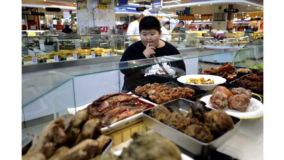 Segundo puesto en Asuntos Contemporáneos. Foto: Li Song, China