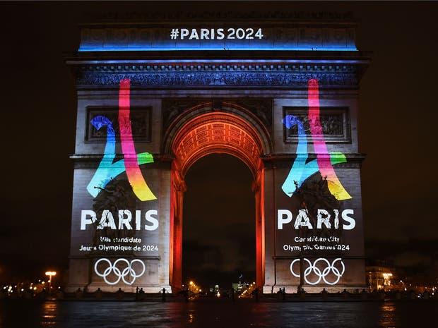 París quiere quedarse con los Juegos del 2024