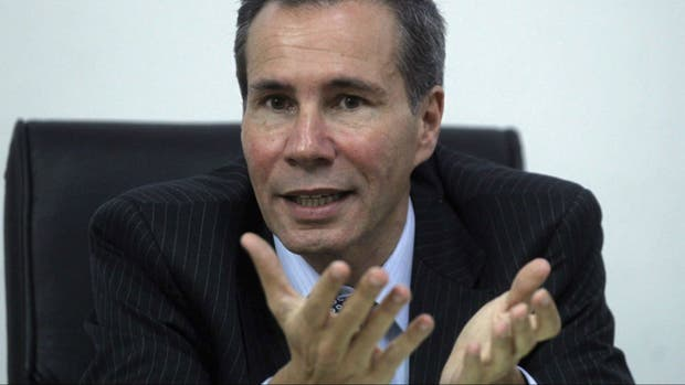 Alberto Nisman fue hallado muerto el 18 de enero de 2015 y aún se desconocen las causas