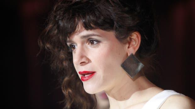Violeta Urtizberea