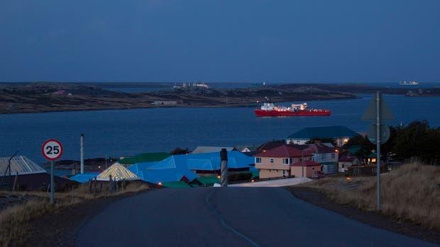 Reino Unido compró equipamiento a Israel para reforzar la seguridad en Malvinas