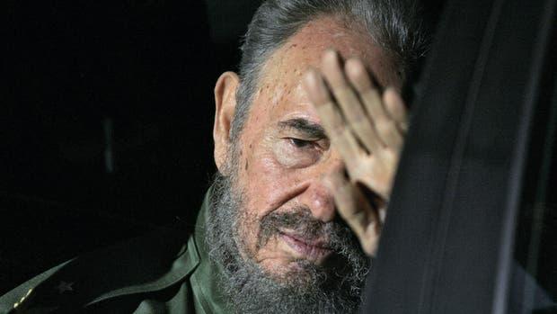 A los 90 años, murió el líder cubano, Fidel Castro