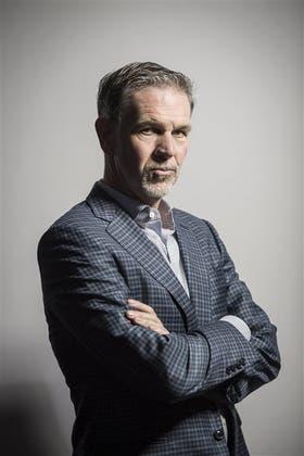 """Reed Hastings: """"El mercado de Asia es muy singular y muy grande, por lo que vemos una oportunidad inmensa para nosotros en el próximo par de años. Todos pasaremos más tiempo allí e invertiremos más"""""""