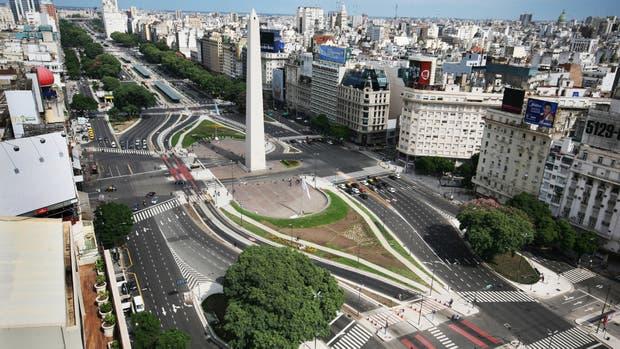 Gendarmería reprimió en Panamericana y 197