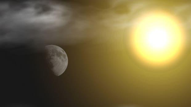 El fenómeno astronómico se podrá observar mañana por la mañana