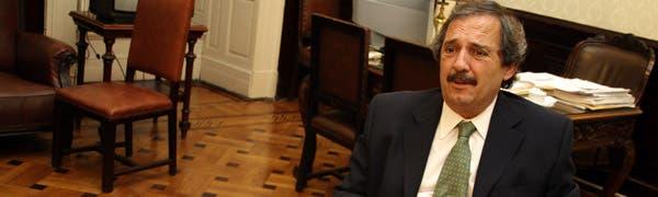 Alfonsín: «Me preocupa recuperar la política y para eso se necesita recuperar la esperanza»