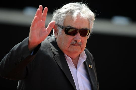 El presidente de Uruguay, José Mujica. Foto: EFE