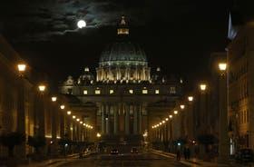 El Vaticano aguarda la llegada del nuevo papa