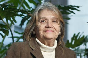 Susana Viau era una prestigiosa periodista, que en los últimos años se desempeñó como columnista del diario Clarín