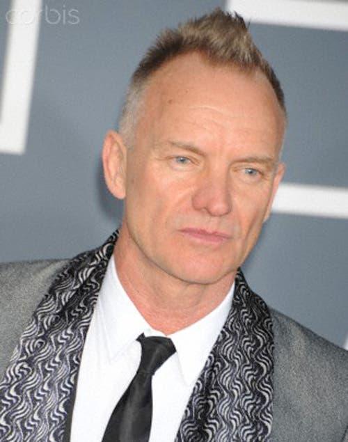 Sting se suma a la lista de famosos que incluyen la dieta crudivegana en su menú diario.