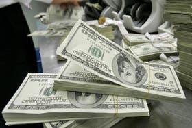 El dólar blue se cotiza a $14