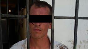 Lo detuvieron intentando robar en una casa: era un preso con salidas transitorias