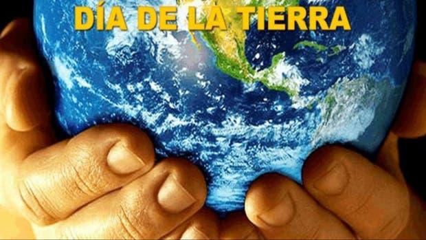 Todos los 22 de abril se celebra el Día de la Tierra