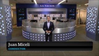 LA NACION pm: síntesis de noticias 29/04/2016