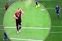 Las perlitas del golazo de Modric: a un jugador lo culparon por peinarse y la historia del intruso 'fantasma'