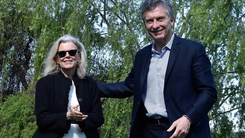 Macri firmó la aceptación de una donación de tierras para la creación del Parque Nacional Iberá