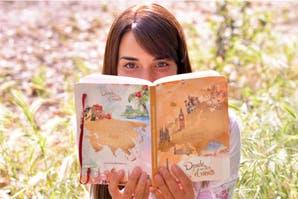 10 cuadernos de viaje para anotar todo lo que necesites en tu recorrido