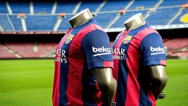 Beko auspicia al Barcelona