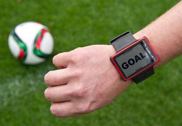 La tecnología, con las repeticiones de las imágenes de televisión, empezará a jugar fuerte en la definición de los partidos de fútbol