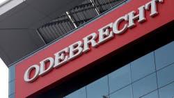 Allanan las oficinas de Odebrecht en Argentina
