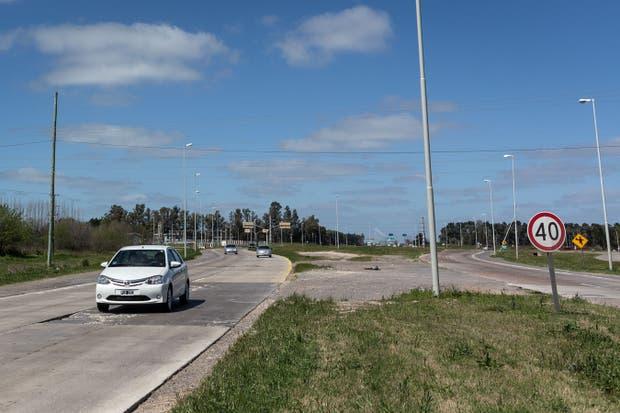 La ruta 6 ayuda a unir los puertos de La Plata con los de Zárate-Campana