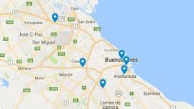 Barrios de Pie realiza otra jornada de ollas populares para pedir una ley de emergencia alimentaria