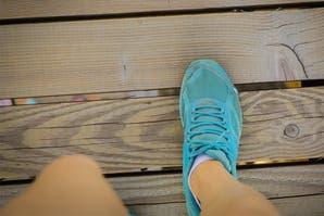 La caminata es un ejercicio sencillo que cualquiera puede hacer