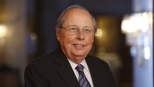 Guillermo Calvo, economista