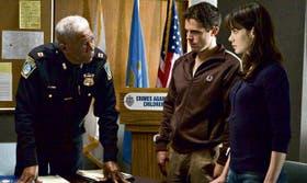 Morgan Freeman, Casey Affleck y Michelle Monaghan, sólidos intérpretes de un profundo drama moral