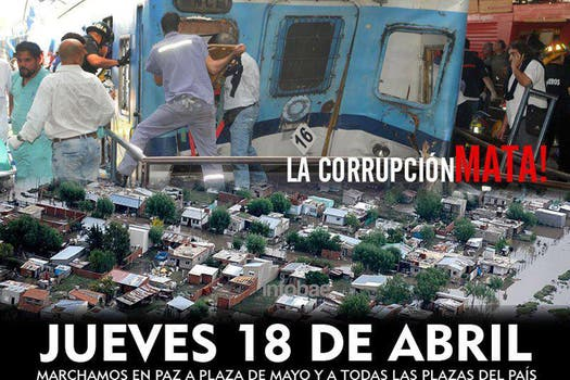 Las imágenes para la convocatoria inundaron las redes sociales. Foto: Facebook
