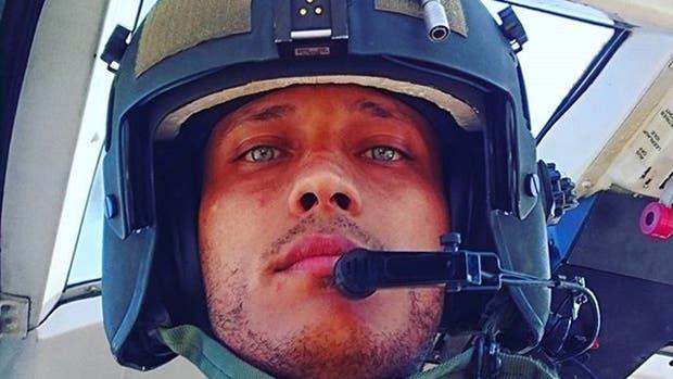 Quién es el militar que se rebeló contra Nicolás Maduro y atacó al gobierno