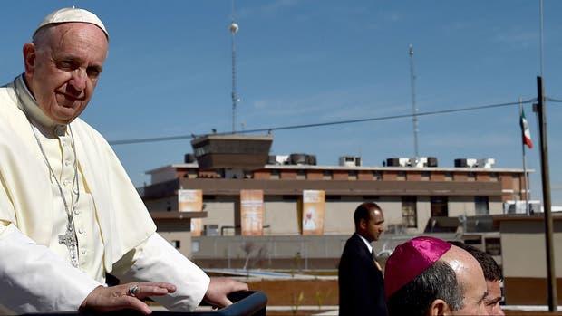 El Papa culmina hoy su visita en tierras mexicanas