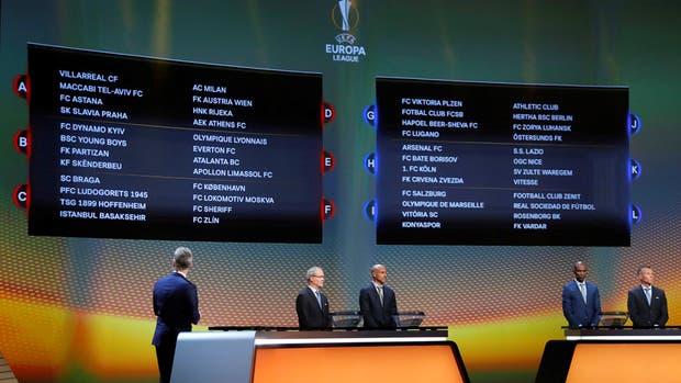 La Europa League busca su nuevo dueño