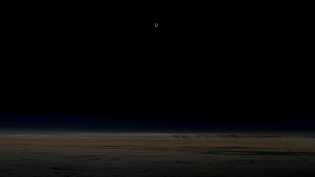 Eclipse 2017 En Houston >> Las 30 imágenes seleccionadas entre la mejores fotos del año de la agencia REUTERS - 25.12.2017 ...