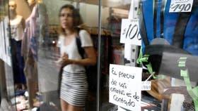 Los Precios Transparentes revelan rebajas de precios de entre 5,7% y 8%