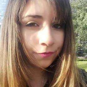 Bryanna Reganzani desapareció el jueves pasado, a las 14, cuando volvía de la escuela a su casa, en Villa Madero.