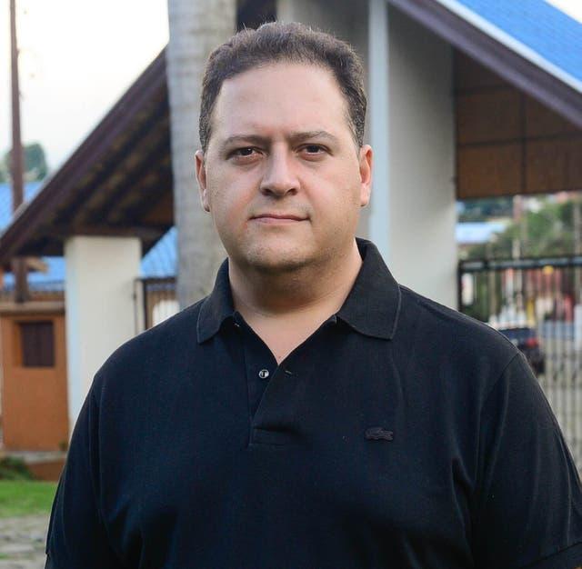 Sebastián Marroquín, hijo de Pablo Escobar