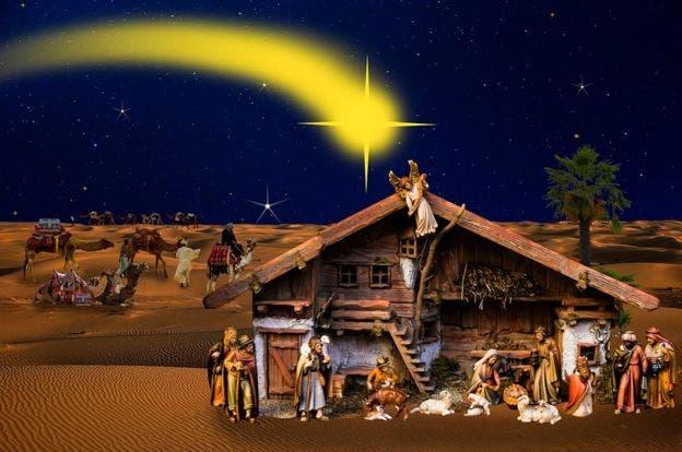 """""""¿Dónde está el Rey de los judíos que ha nacido? Porque vimos su estrella en el oriente y hemos venido a adorarle"""", Mateo 2-2."""