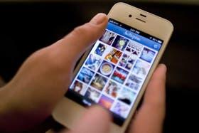 Instagram es la herramienta predilecta de los usuarios aficionados a retratar sus platos preferidos, una práctica conocida como food porn