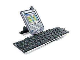 Tungsten con teclado adicional