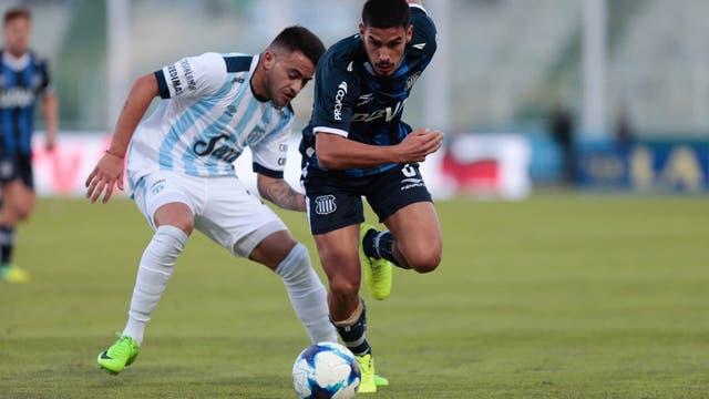 Atlético Tucumán quiere recuperar terreno