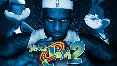 En 2021 se estrenará Space Jam 2; LeBron James ocupará el lugar de Michael Jordan como compañero de Bugs Bunny y el resto de los Looney Tunes